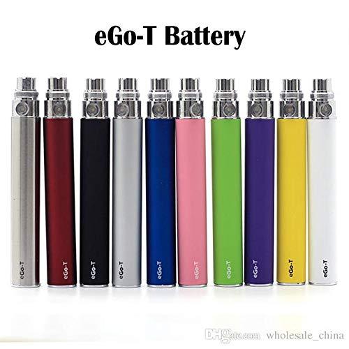 Ego T Battery (Ego Twist Vape Pen)