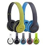 ROCONAT-Cuffie-Bluetooth-Over-Ear-Cuffie-Stereo-Bluetooth-con-cancellazione-del-Rumore-Bluetooth-41-Pieghevole-per-PC-Cellulari-TV-Cuffie-con-Cavo
