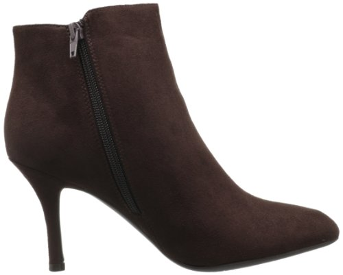 CL by Chinese Laundry Womens Sonesta Ankle Boot Rich Brown nD8kQDevE