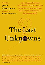 Image of the product The Last Unknowns : Deep that is listed on the catalogue brand of William Morrow Paperbacks.