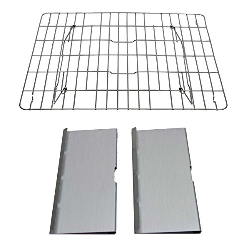 Brod and Taylor Stainless Steel Shelf Kit ()
