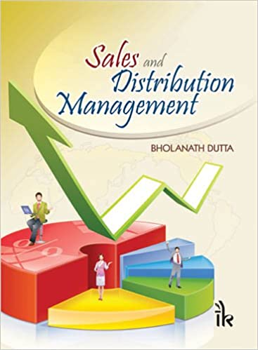 Sales And Distribution Management Ebook