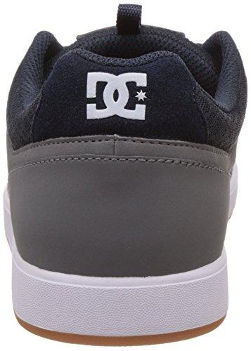 DC Schuhe Cole Signature Navy Grau
