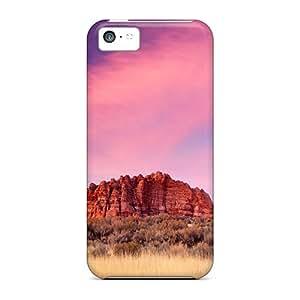 Mwaerke Case Cover For Iphone 5c Ultra Slim UrDmyEF1799BjeKP Case Cover