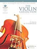 The Violin Collection - Intermediate Level: 11