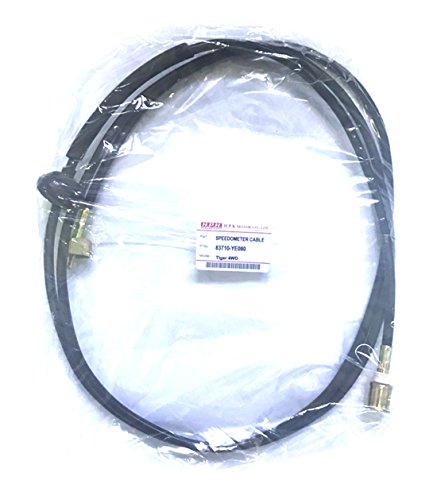 No Cable 2001 - ihave Speedometer cable For TOYOTA HILUX Pickup Tiger 4WD LN145 LN165 LN166 1997-2005 No 83170-YE080 Length 98 inch