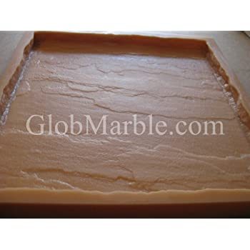 Amazon Com Stepping Stone Mold Concrete Mold Wood