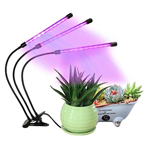 Led Grow Lights For Starting Seeds in US - 7