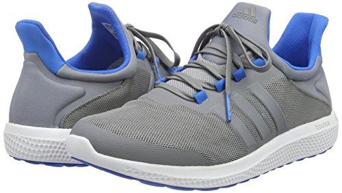 Cc M grey grey Uomo Adidas Sonic Da Scarpe shock Blue Grigio Corsa gdfSq7wE
