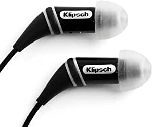 Klipsch Image S2 Comfort-Fit Noise-Isolating Earphones (Discontinued by Manufacturer)