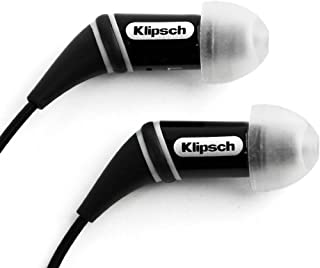 Klipsch Image S2 Comfort-Fit Noise-Isolating Earphones (Discontinued by Manufacturer) (B002FB7IX4) | Amazon price tracker / tracking, Amazon price history charts, Amazon price watches, Amazon price drop alerts