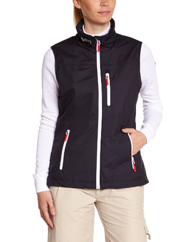 Helly Navy Vest W Hansen Crew rIqwrRY