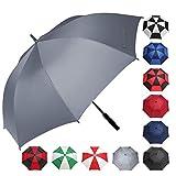 BAGAIL Golf Umbrella 68/62/58 Inch