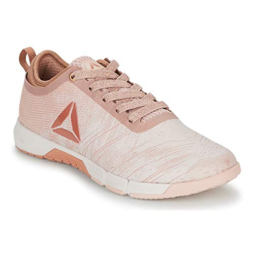 Fitness 0 De Speed bare Her Chaussures bare Reebok Tr Femme Multicolore face Beige wX67xq