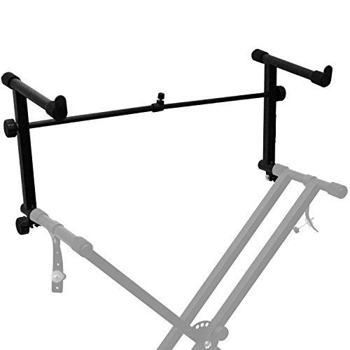 ChromaCast CC-KSTAND-ADTR Keyboard Stand 2 Tier Adapter