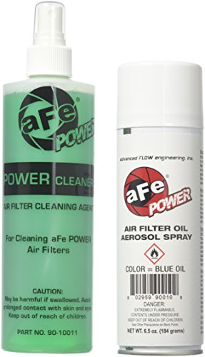 aFe Power MagnumFLOW 90-50001 Air Filter Restore Kit (Single, Blue)