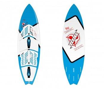 Wainman Hawaii 3.0 Gambler 5'10 Surfboard