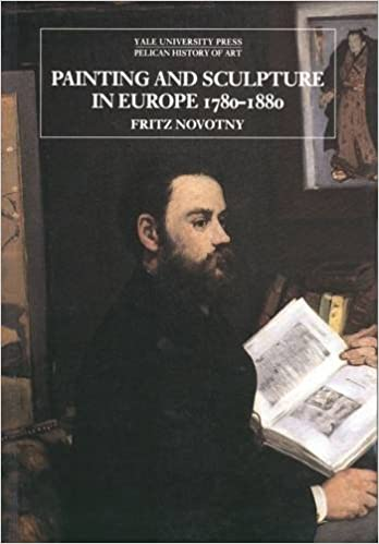 Amazon livre télécharger comment crack Painting and Sculpture in Europe, 1780-1880: Third Edition (The Yale University Press Pelican History of Art Series) by Fritz Novotny (1992-11-25) PDF DJVU