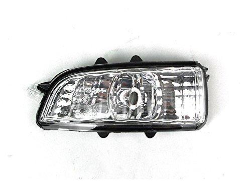 - Genuine Volvo 31111090, Left Driver Side Mirror Lens