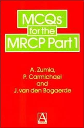 Mcqs for the mrcp part 1 9780412492907 medicine health science mcqs for the mrcp part 1 1st edition fandeluxe Gallery