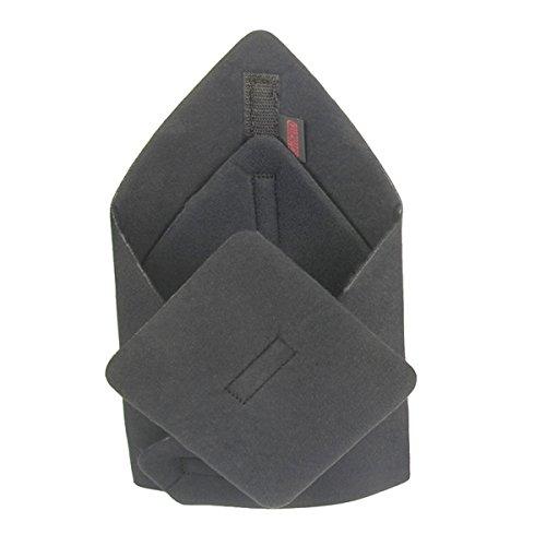 OP/TECH USA Soft Wraps - 19-Inch (Black)
