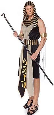 Hombre Disfraz Halloween Adulto Carnaval Cosplay El Antiguo ...