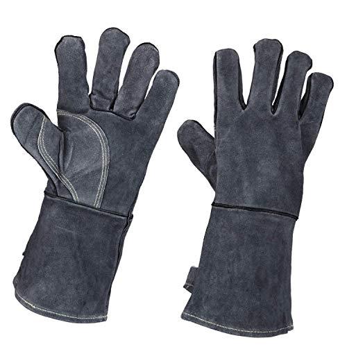 Upgraded Resistant Welding Leather Retardant