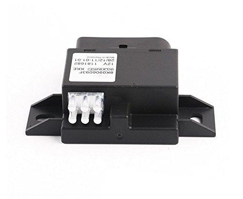 RSTFA New Fuel Pump Control Unit Module for Audi A4 Allroad S4 A5 Quattro S5 Q5 RS5 ()