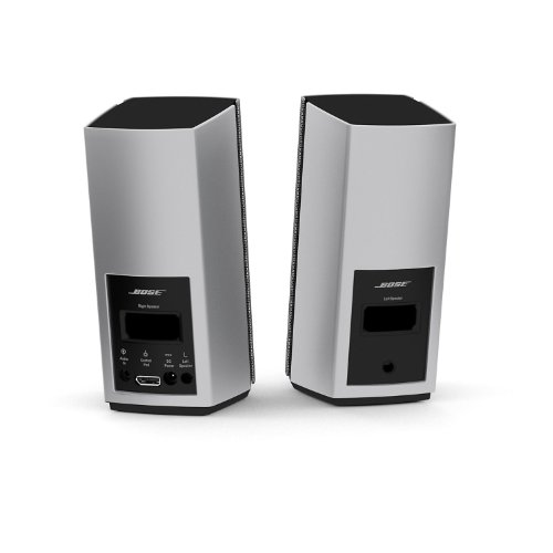 Bose Companion 20 0 nW 2.0 Channel Speakers