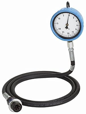 OTC 6754 Diesel Fuel Pressure Gauge