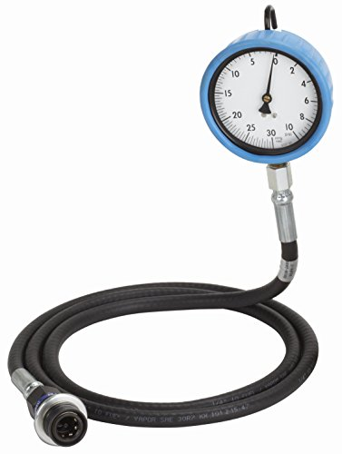 OTC 6754 Diesel Fuel Pressure Gauge ()