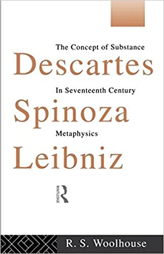 leibniz discourse on metaphysics