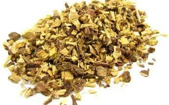 Bulk Herbs Licorice Root Organic