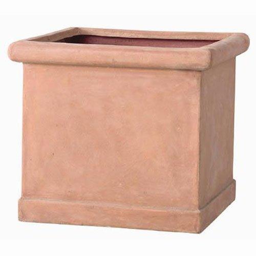 ファイバー製軽量植木鉢 CLタブポット1 □65cm /植木鉢 B00G43KCAK   65cm
