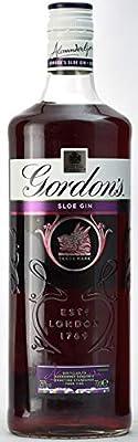 Gordons Sloe Gin >> Gordon S Sloe Gin 70cl