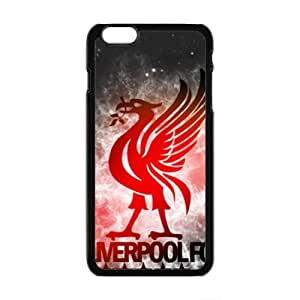Liverpoolfc Hot Seller Stylish Hard Case For Iphone 6 Plus