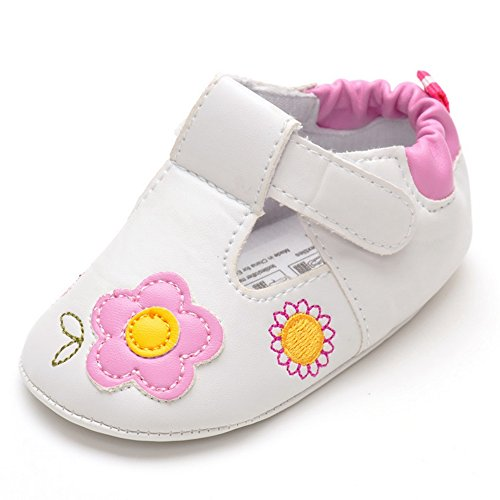 Pictures of Demonda Infant Toddler Baby Girls Flower Anti- 1