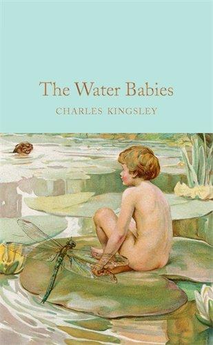 water babies book - 6