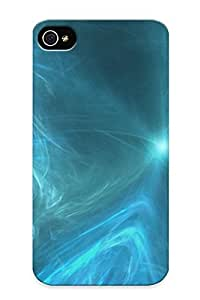 Iphone 4/4s Case Cover Blue Wind Case - Eco-friendly Packaging