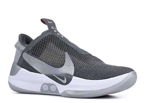 Nike Adapt Bb 'Dark Grey' - Ao2582-004 - Size 9