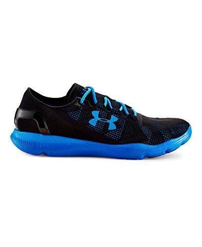 Under Armour Men's UA SpeedForm® Apollo Vent Running Shoes 7 Black