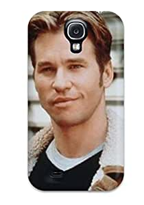 Julian B. Mathis's Shop 2021565K24400817 Faddish Val Kilmer Case Cover For Galaxy S4