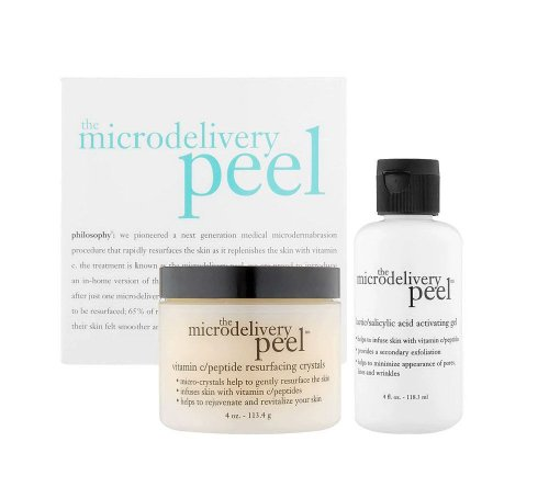 Philosophy Microdelivery Crystals Activating Sealed product image