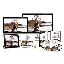Zen Mastery Video Upgrade : self discovery workbook