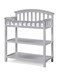 Graco Changing Table, Pebble Gray BOBEBE Online Baby Store From New York to Miami and Los Angeles