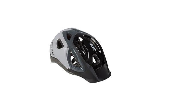 jksports Decathlon casco de ciclismo paseos casco macho una pieza ...