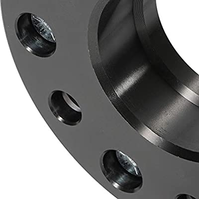 ECCPP 6x139.7mm Hubcentric Wheel Spacers 6 Lug 1.25 inch 6x5.5 to 6x5.5 78.1mm fits for Chevrolet Suburban 1500 Chevrolet Avalanche GMC Sierra 1500 Chevrolet Tahoe with 14x1.5 Studs: Automotive