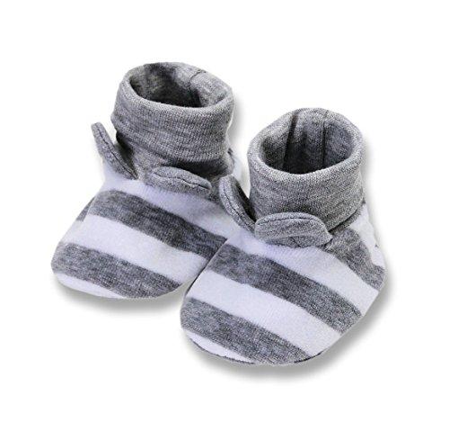 Hausschuhe für Babies, Jungen, Mädchen, Hausschühchen Unisex in verschiedenen Größen Hs01