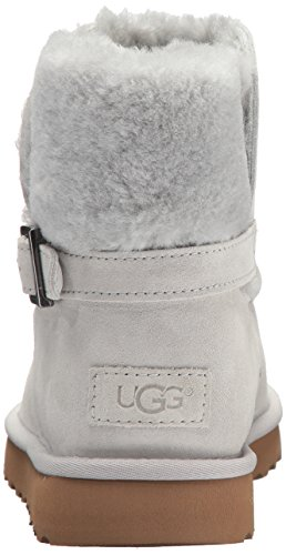 UGG Womens Karel Boot Grey Violet BCyGGzELEK