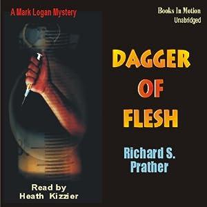 Dagger of Flesh Audiobook